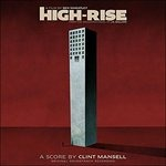 Cover CD Colonna sonora High Rise