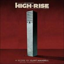 High Rise (Colonna Sonora) - CD Audio di Clint Mansell