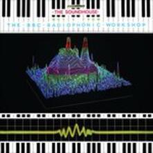 Soundhouse - Vinile LP di BBC Radiophonic Workshop