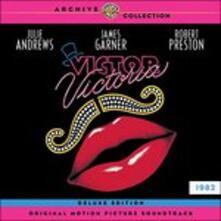 Victor Victoria (Colonna sonora) - Vinile LP