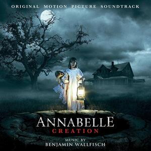 Annabelle Creation (Colonna sonora) - Vinile LP di Benjamin Wallfisch