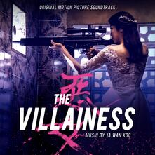 The Villainess (Colonna Sonora) - CD Audio di Ja-wan Koo