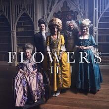 Flowers II (Colonna Sonora) - CD Audio di Arthur Sharpe