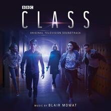 Class (Colonna Sonora) - CD Audio