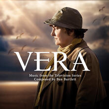 Vera (Colonna sonora) - CD Audio