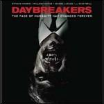 Cover CD Colonna sonora Daybreakers - L'Ultimo Vampiro