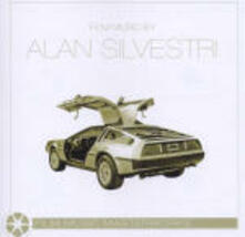 Film Music By Alan Silvestri (Colonna Sonora) - CD Audio di Alan Silvestri