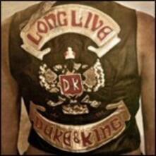 Long Live - Vinile LP di Duke & the King