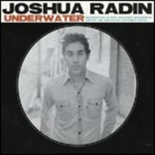 Underwater - CD Audio di Joshua Radin