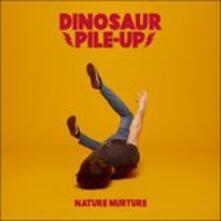 Nature Nurture - CD Audio di Dinosaur Pile Up