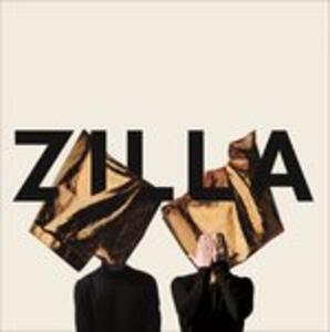 Zilla - Vinile LP di Fenech-Soler