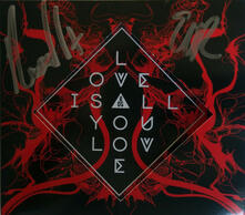 Love Is All You Love - CD Audio di Band of Skulls