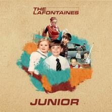 Junior - CD Audio di Lafontaines