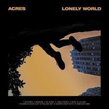 Lonely World - CD Audio di Acres