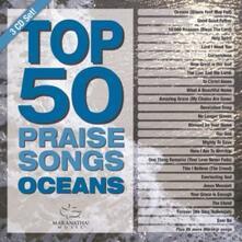 Top 50 Praise Songs - CD Audio