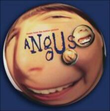 Angus (Colonna Sonora) (Limited Edition) - Vinile LP