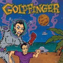 Goldfinger - Vinile LP di Goldfinger