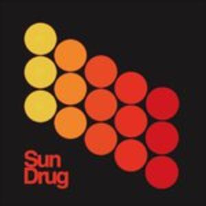 Sun Drug - Vinile LP di Sun Drug