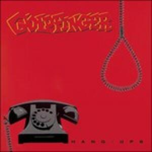 Hang-Ups - Vinile LP di Goldfinger
