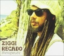 Therapeutic - CD Audio di Ziggi Recado