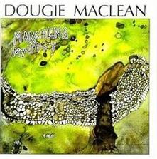 Marching Mystery - CD Audio di Dougie MacLean