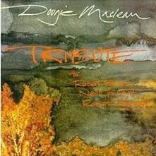 Tribute - CD Audio di Dougie MacLean