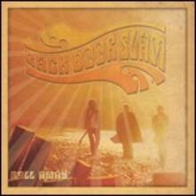 Roll Away - CD Audio di Back Door Slam