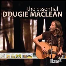 Essential Boogie - CD Audio di Dougie MacLean