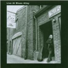 Live at the Blues Alley - CD Audio di Eva Cassidy