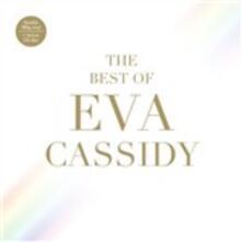 Best of Eva Cassidy - Vinile LP di Eva Cassidy