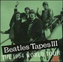 1964 World Tour - CD Audio di Beatles