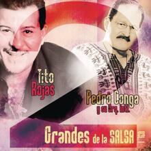 2 Grandes De La Salsa - CD Audio