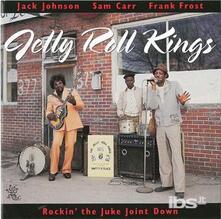 Rockin The Juke Joint Down - CD Audio di Jelly Roll Kings