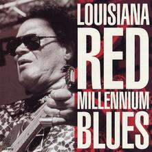 Millennium Blues - CD Audio di Louisiana Red