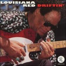 Driftin' - CD Audio di Louisiana Red