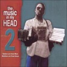 Music in My Head 2 - CD Audio