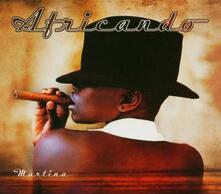 Africando - CD Audio di Martina
