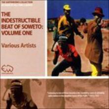 Indestructible Beat of - CD Audio