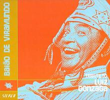 Tribute to Luiz Gonzaga - CD Audio