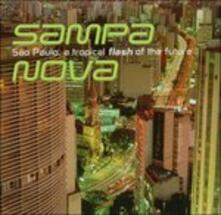 Sampa Nova - CD Audio