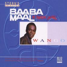 Wango - CD Audio di Baaba Maal