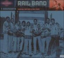 Belle Epoque vol. 1 Sound - CD Audio di Rail Band