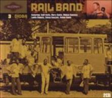 Belle Epoque vol.3. Dioba - CD Audio di Rail Band