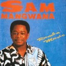 Rumba Music - CD Audio di Sam Mangwana
