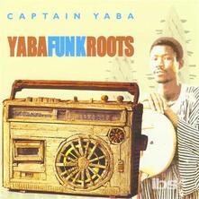 Yabafunkroots - CD Audio di Captain Yaba