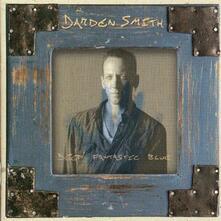 Deep Fantastic Blue - CD Audio di Darden Smith