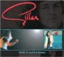 Mr. Universe - CD Audio di Gillan