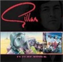 Future Shock - CD Audio di Gillan