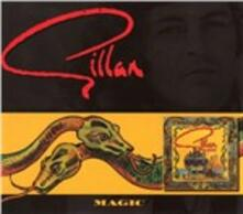 Magic - CD Audio di Gillan