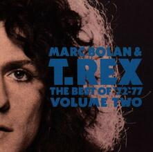 The Best of - CD Audio di Marc Bolan,T. Rex